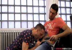 UKNakedMen – Jake Steeven & Micke Stallone