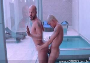 Andre Leme & Petrick Garcias