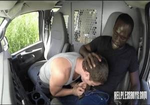 Damien Nichols – Soaked Slave
