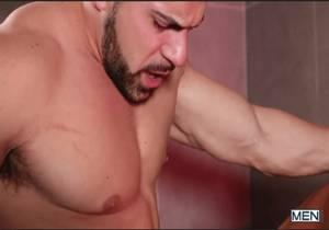 Damien Stone & Steven Roman – Late Check-Out