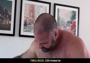 Familydick – Teens get Fucked in Threesome Gay Porn 88
