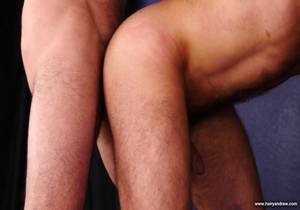 Jake Morgan & Marco Napoli