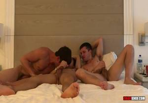 Local Flavor – Benny Lee, Colby Chambers & Mickey Knox
