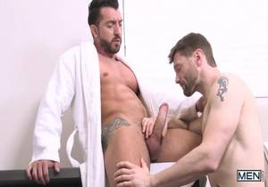 The New Landlord – Dennis West & Jimmy Durano