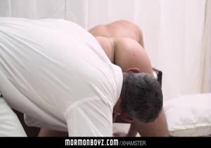 Mormonboyz- Missionary Boy Fucked Bareback by Mormon
