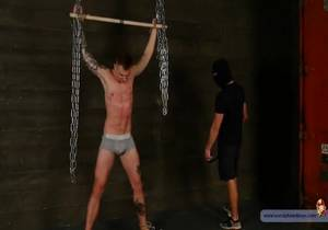 Ruslan Rents His Body. Final Part