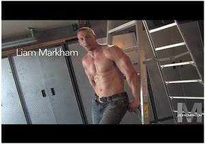 Liam Markham – Video 6: Cum Shots