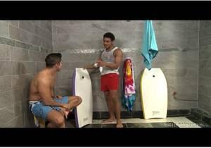 Caught You Staring – Adrian Suarez & Mateo Fernandez