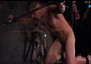 Jacob Wolf – Acts Of Sodomy – Chapter 5