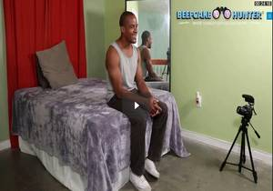 Beefcake Romeo is back