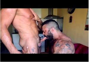 Dirty Dawgs Part 1 – Rogan Richards & Marc Ferrer