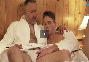 Boy's First Time: Tape #2 Mr. Houser & His Boy Cole: The Suite