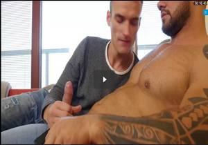 Ivo Kerk & Rob Bannon