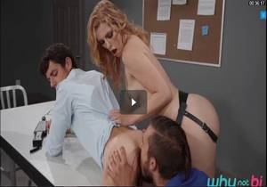 Whats In Their Pants – Ella Nova, Kaleb Stryker & Donte Thick