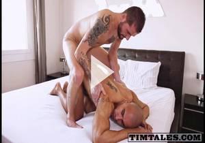 Ethan Metz & Vicenzo