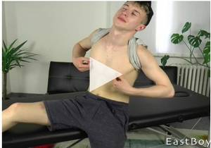 Casting – Massage – Handjob – Part One – Ariel Black