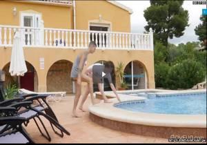 SPANISH ADVENTURES, PART 4 – HITCHING A RIDE – ALEC LOOB & ALEX FAUX