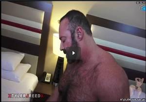 Josh Stone – Big Daddy Bear Brad Kalvo