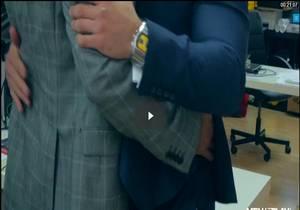 Caught Snooping – Diego Reyes & Marco Napoli