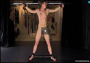 JACOB WOLF – ACTS OF SODOMY – CHAPTER 3