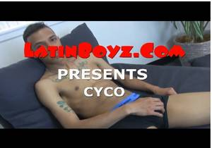 Naked Latino Men Cyco
