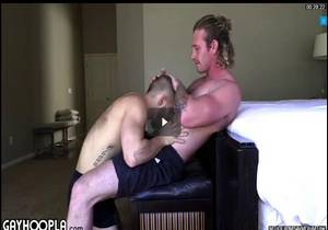 DUSTIN HAZEL BOTTOMS FOR NEW LONG BLONDE HAIR SURFER DICK SAGE HARDWELL