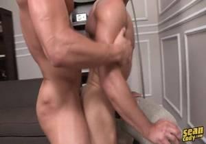 SeanCody – SC1457 – Joshua & Brandon Bareback