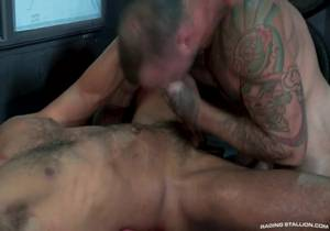 The Night Riders – Sean Duran & Dillon Diaz