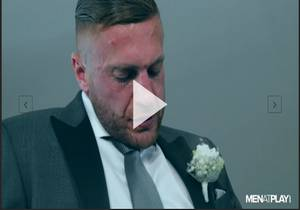 Pre-Wedding Jitters – Donato Reyes & Emir Boscatto