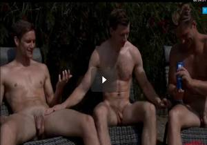 Aaron Janes, Andrew Hayden & Joel Jenkins