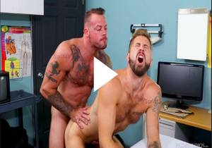 Exam Room Lovers – Sean Duran & Wesley Woods