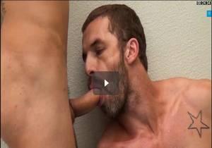 Adam Stefan & John Cruz get hot wet and raw