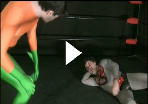 Muscle Domination Wrestling – S09E01 – Super Men Season 2 Episode 4