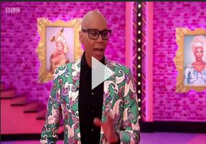 Rupaul's Drag Race UK Season 1 – Episode 06