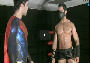 Muscle Domination Wrestling – S10E07 – Super Men Season 3 Episode 2