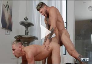 Butt Ninja – William Seed & Calvin Banks