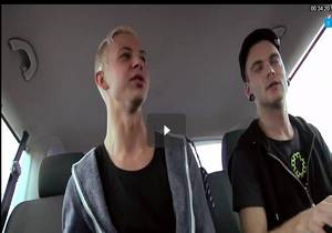 Prowler Boys – Matt Mac, Deacon Hunter And Stephan Black