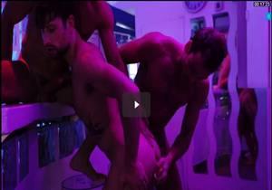 Fisting And Dildos – Manuel Skye, Drew Dixon & Max Adonis