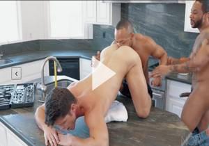 Plumber's Helper – Devin Franco, Jaxx Maxim & Dillon Diaz