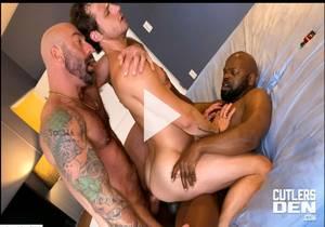 Cutler X, Drew Sebastian & Nate Grimes