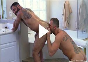 Loaded – Give It To Me Raw! – Wade Wolfgar & Jake Nicola