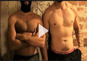 Filled with juice in a cellar – Shain & Tomi
