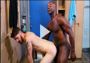 Train My Ass With That Big Dick! – Aaron Trainer & Nick Milani