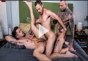 Daddy's Dirty Secret – Dakota Payne, Drake Rogers & Dylan James