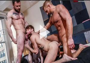 Daddy's Dirty Secret – Dirk Caber, Drew Dixon & Sergeant Miles