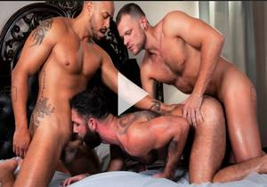 Loaded, Give It To Me Raw! – Wade Wolfgar, Jake Nicola & Julian Grey