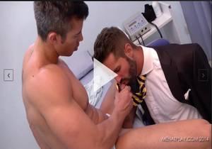 Dr. Dani Examines Maikel Cash