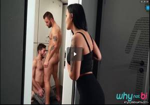 Locker Shocker – Jennifer Mendez, Brad & Vito