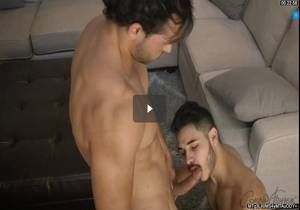 Malec & Andres Fuck