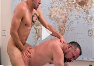 My Dad's A Pervert: Riding My Son's Cock – Dante Colle & Max Sargent
